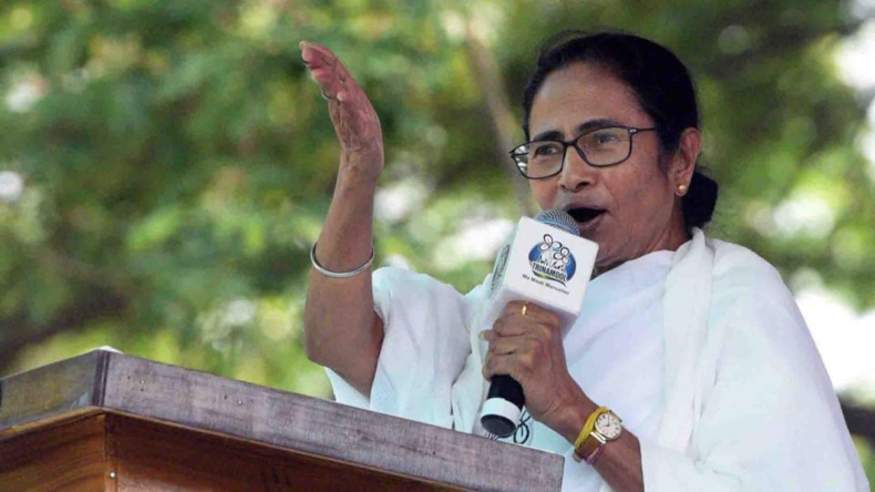 Election Commission ends campaigning in West Bengal: Mamata Banerjee says such madness did not take place during Babri Masjid demolition