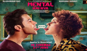 Mental Hai Kya in trouble: Indian Psychiatric Society calls film title discriminating