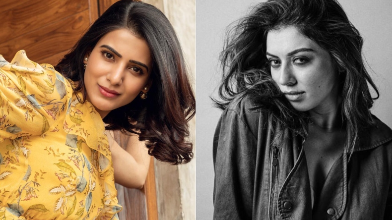 Samantha Akkineni amps it up in a yellow dress, Hansika Motwani's latest photoshoot is too hot, see photos