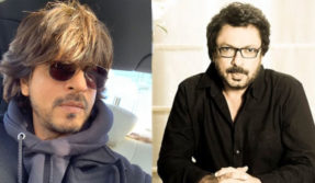 Shah Rukh Khan and Sanjay Leela Bhansali likely to come together for Izhaar