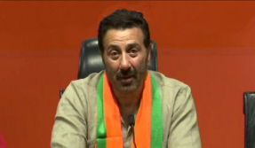 Lok Sabha Elections 2019: After joining BJP, Sunny Deol becomes hot topic for meme makers, check out hilarious reactions