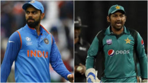 World Cup 2019 India vs Pakistan: Uncertainty looms over match; full schedule of India matches here