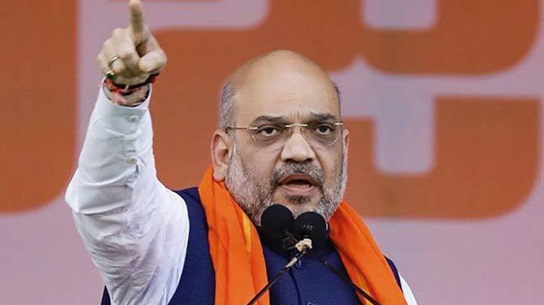 BJP president Amit Shah said not only Azam Khan, but both the SP and the BSP  should apologise to the crores of women in our country over Khan's derogatory remarks anainst Jaya Prada.