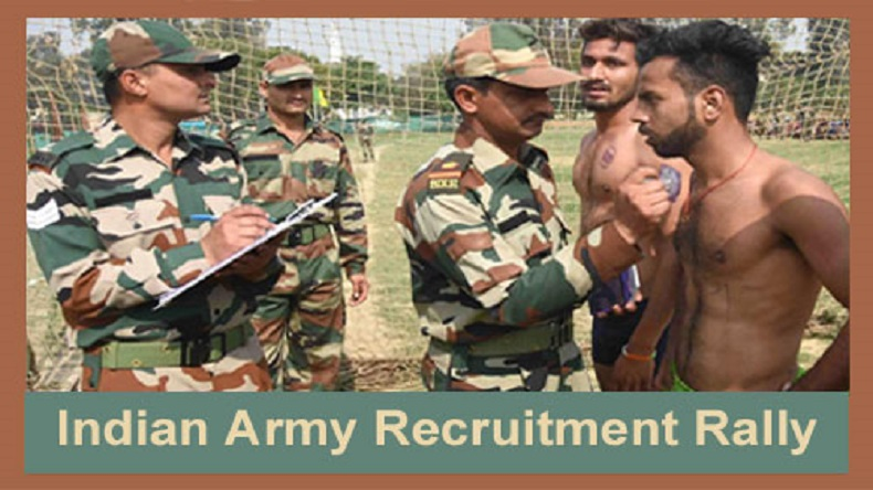 Indian Army recruitment 2019 @joinindianarmy.nic.in, Indian army 100 general soldier posts @oinindianarmy.nic.in, Indian army soldier recruitment 2019 application begins