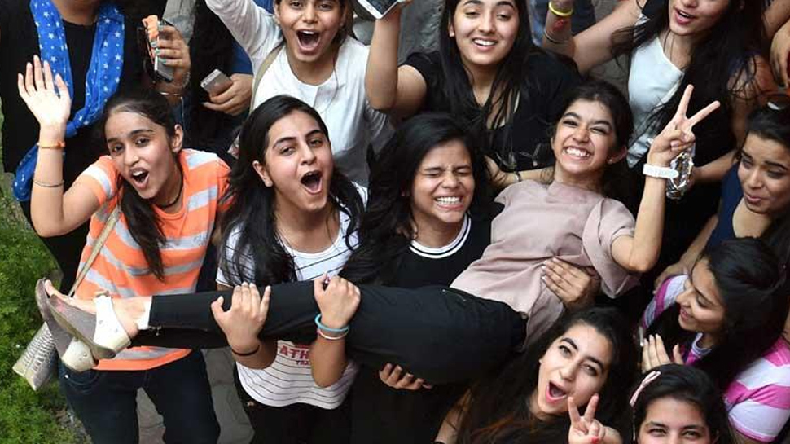 Rajasthan RSOS 10th results 2019: Tribhuvan Sharma tops, secures 85.60%