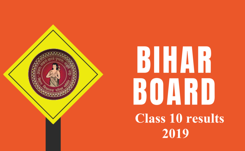 Bihar Board class 10 results update: Date, time and how to check