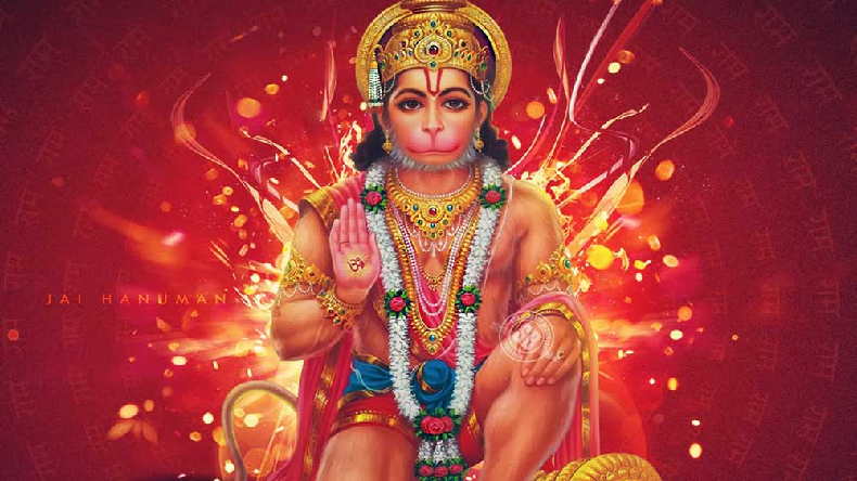 Download Happy Hanuman Jayanti Wallpapers, GIFs, Images & Photos for Whatsapp & Facebook to Wish Hanuman Jayanti 2019