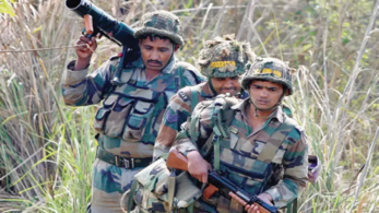 7th Pay Commission, 7th CPC News: Army, BSF and CRPF