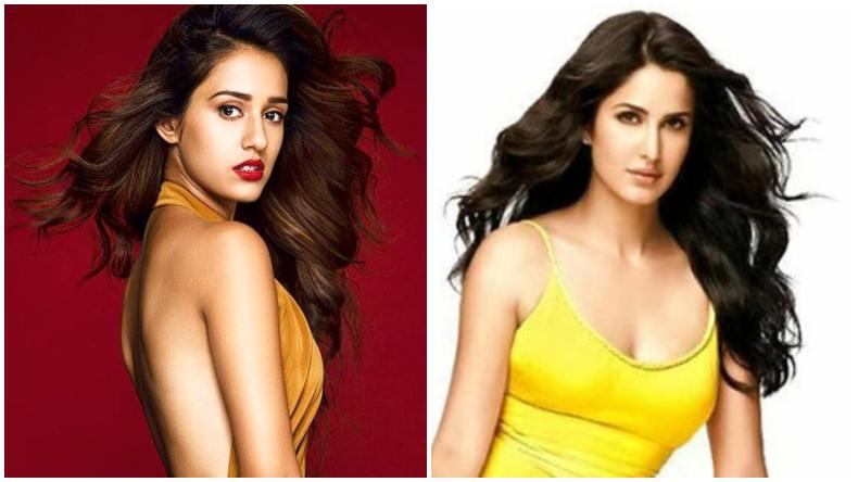 Disha Patani sexy photos, Katrina Kaif sexy photos, disha patani slow motion teaser, bharat teaser, salman khan disha patani kiss, katrina kaif salman khan, bharat movie, bharat release date, bharat cast, disha patani bikini, katrina kaif bikini, disha patani songs, katrina kaif songs, disha patani movies, katrina kaif movies