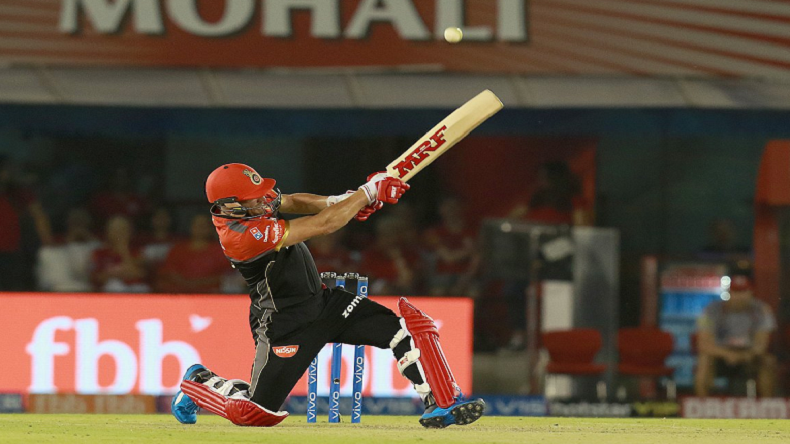 IPL 2019: Royal Challengers Bangalore register 1st victory after 7 matches, beat Kings XI Punjab by 8 wickets