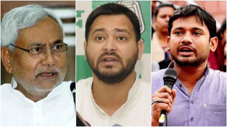 Bihar Lok Sabha Election results 2019 Complete list of winners updating live