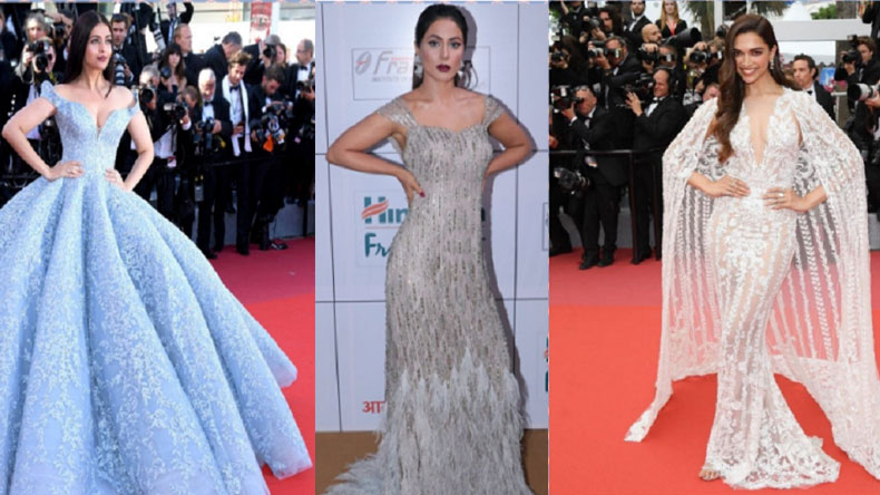 Cannes 2019 schedule for Bollywood celebrities