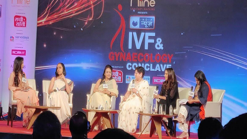 India News hosts second edition of IVF & Gynaecology Conclave in New Delhi