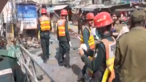 blast outside Data Darbar in Lahore, Lahore bomb blast,