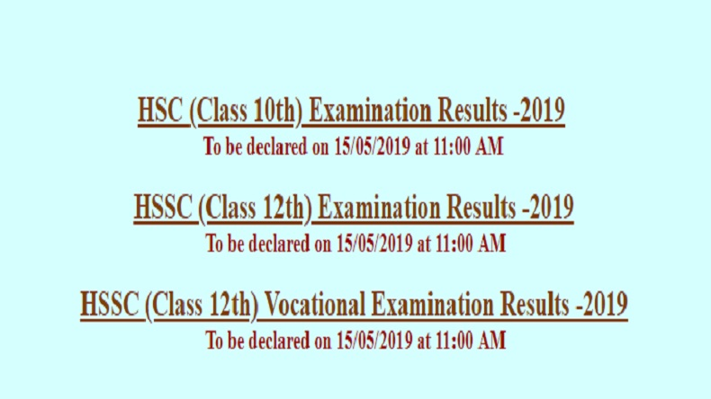 MP Board 10th Result 2019: List of websites to check Madhya Pradesh Board HSC Result