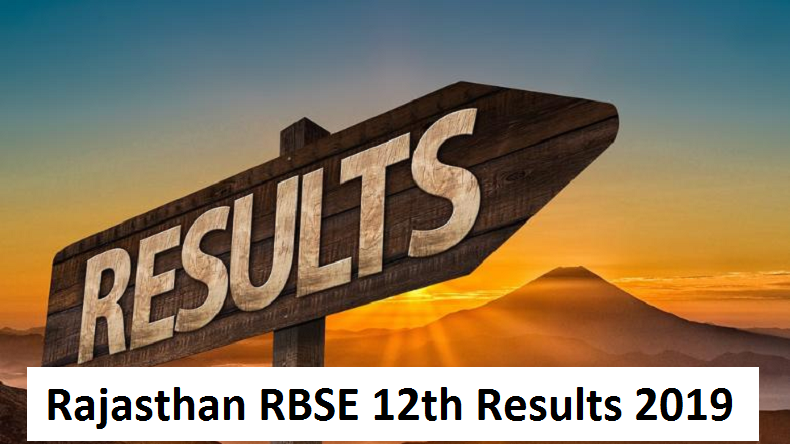RBSE Class 12th Result 2019, Rajashan Board 12th Result 2019, Rajasthan +2 commerce result 2019, Rajasthan +2 Result 2019, Rajasthan +2 science result 2019, Rajasthan Board Result 2019, Rajasthan Result 2019, Rajasthan Results 2019, rajeduboard.rajasthan.gov.in, RBSE +2 science result 2019, RBSE 12th Result 2019, RBSE Result 2019, RSEB Result 2019