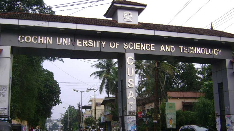 Cochin University CAT 2019 results