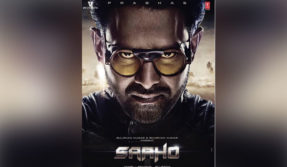Saaho poster: Prabhas is here to conquer the world