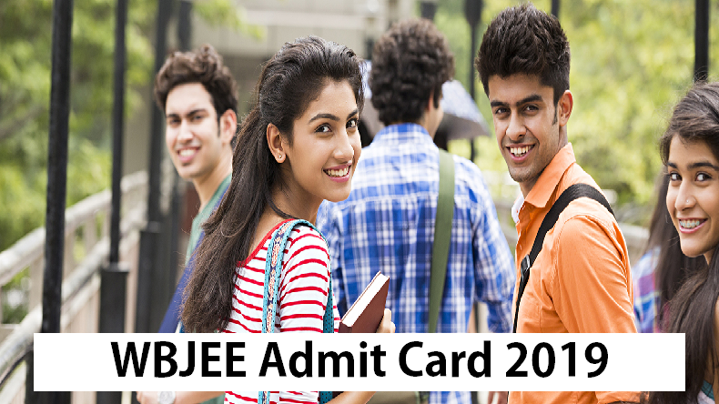 WBJEE admit cards 2019 out: check steps to download @ wbjeeb.nic.in