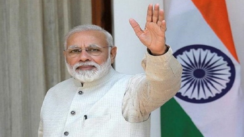 PM Narendra Modi lands in Japan for G-20 Summit, To meet top World leaders