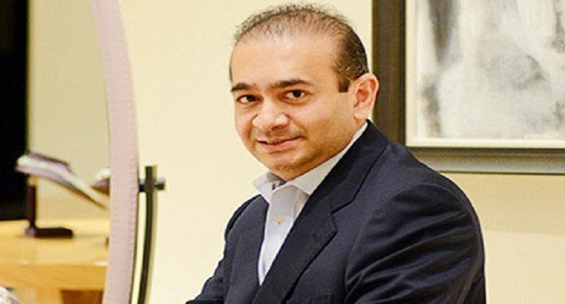 Absconding diamantaire Nirav Modi's bail hearing concludes in London court, decision on Wednesday