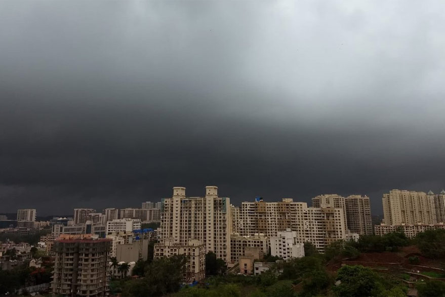 mumbai rains, monsoon in mumbai, Twitter