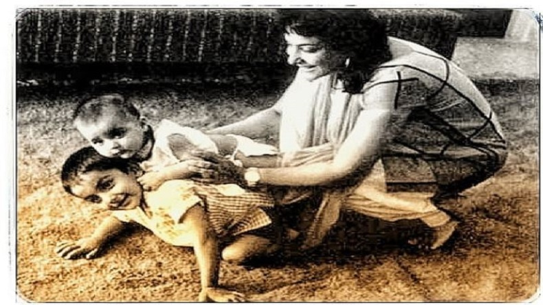 Nargis 90th birth anniversary: Sanjay Dutt shares ...