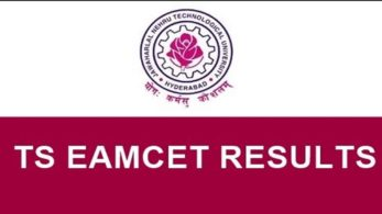 TS EAMCET results 2019 declared at eamcet tsche ac in