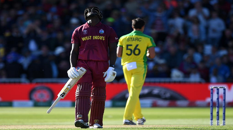 Australia vs West Indies ICC Cricket World Cup 2019 Highlights