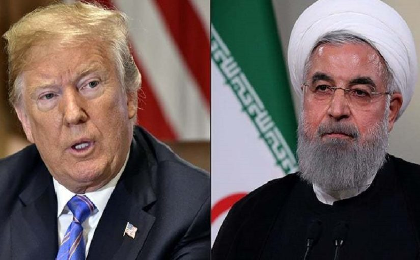US President Donald Trump issues fresh warning to Iran, tells it to be better be careful on nuclear stockpile enrichment