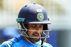 Ambati Rayadu, Team India, Cricket