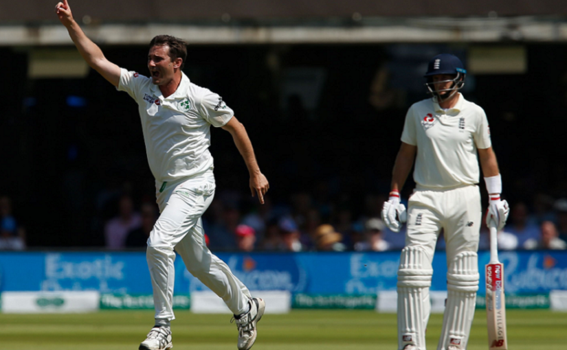 England vs Ireland Test: After 20 wickets fall on first day, English side to resume second innings from 0/0, trail 122