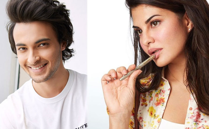 Jacqueline Fernandez likely to appear in Aayush Sharma, Sanjay Dutt's film Kwatha