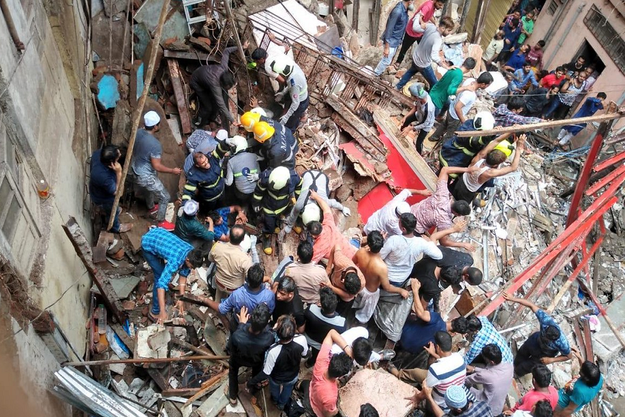 building collapse in mumbai today, building collapse in mumbai, mumbai building collapse, mumbai building collapse 2019, mumbai building collapse today, mumbai dongri building, mumbai dongri building news
