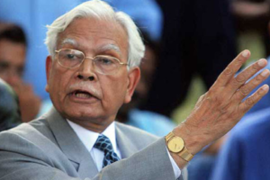 Congress will split within 24 hours without a Gandhi family chief, says Natwar Singh