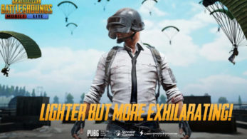 PUBG Mobile Lite: Know about PUBG launcher, features