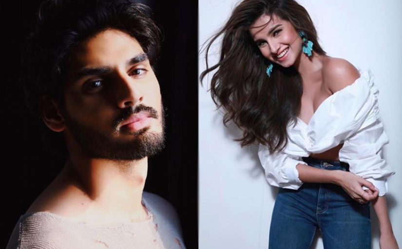 Tara Sutaria, Ahan Shetty starrer shooting gets delayed