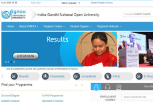 IGNOU SOFL launched Certificate course in Persian language