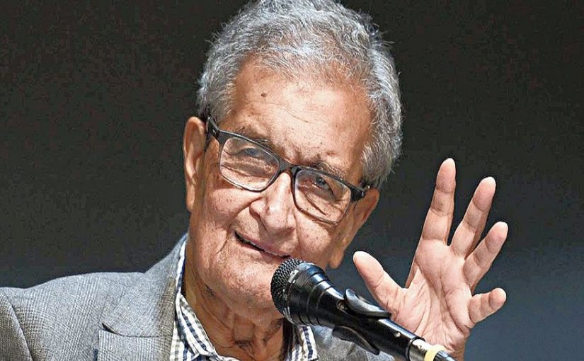 Amartya Sen says Ram not associated with Bengali culture, asserts Maa Durga omnipresent in West Bengal