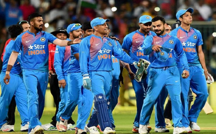 ICC World Cup 2019: If rain plays spoilsport, India will automatically qualify for finals
