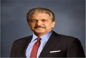 Anand Mahindra on World Cup exit