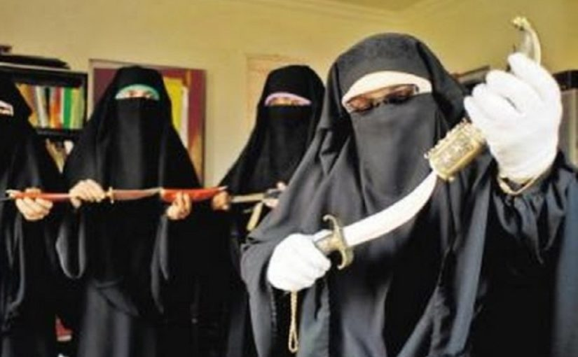 NIA attaches property of J&K Separatist Leader Asiya Andrabi for supporting terror activities