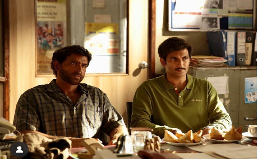 Super 30 box office collection Day 15: Hrithik Roshan starrer continues to shine at the ticket window