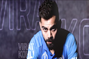 iTV Network releases rap number to wish Virat Kohli-led Men in Blue for next stage of ICC Cricket World Cup