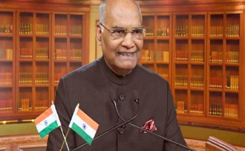 Article 370 Kashmir news: Pakistan denies permission to President Ramnath Kovind's plane to enter its airspace