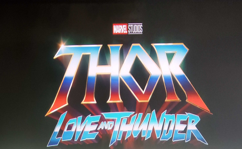 Thor 4: Love and Thunder announced, Natalie Portman to play Lady Thor