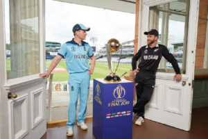 England Vs New Zealand ICC Cricket World Cup 2019 Finals: England to take on New Zealand at Lord's
