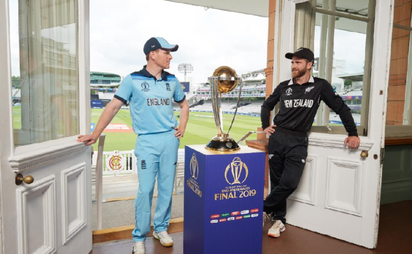 England Vs New Zealand ICC Cricket World Cup 2019 Finals: England to take on New Zealand at Lord s