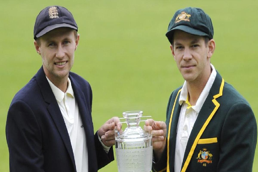Ashes 3rd Test