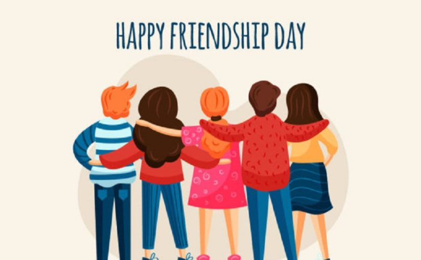 Happy Friendship Day 2019: Wish your friends with these heart-touching songs